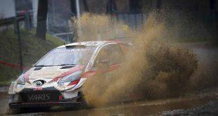 TOYOTA GAZOO Racing Ogier ile Pilotlar Şampiyonluğu'nu Kazandı